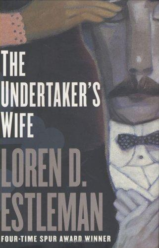 Download The undertaker's wife