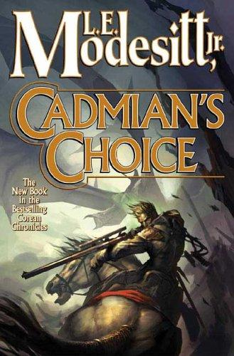 Cadmian's choice by Modesitt, L. E., Jr