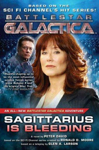 Sagittarius Is Bleeding