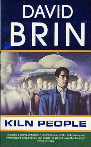 Kiln People (The Kiln Books)