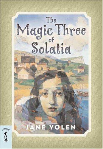 Download The Magic Three of Solatia