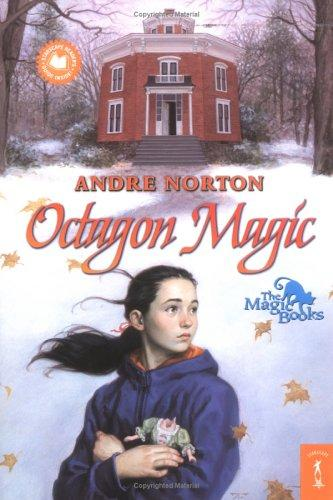 Download Octagon Magic (The Magic Books)