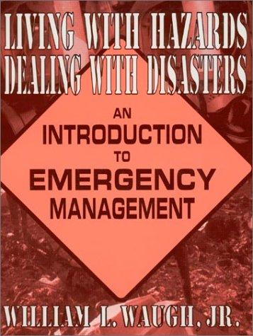 Download Living With Hazards, Dealing With Disasters
