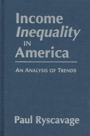 Download Income Inequality in America