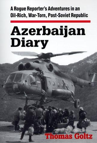 Download Azerbaijan Diary