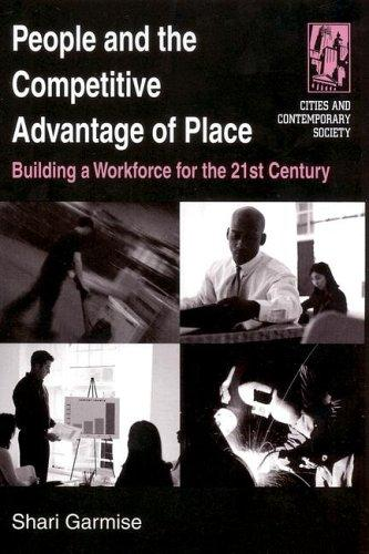 Download People And the Competitive Advantage of Place