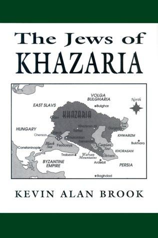 Download The Jews of Khazaria