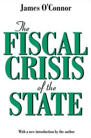 Download The Fiscal Crisis of the State