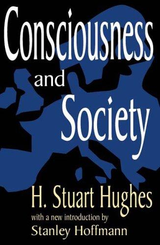 Download Consciousness and Society