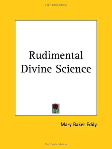Download Rudimental Divine Science