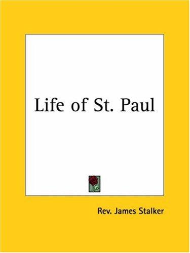 Download Life of St. Paul