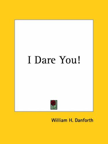 Download I Dare You!