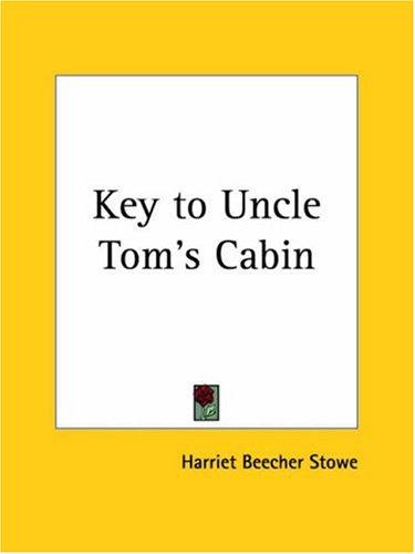 Download Key to Uncle Tom's Cabin