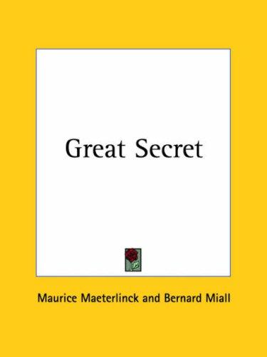 Great Secret