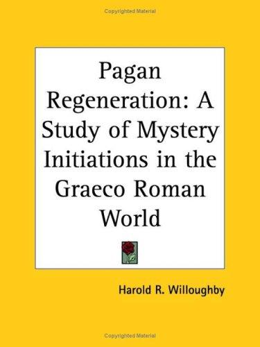 Download Pagan Regeneration