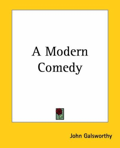 Download A Modern Comedy
