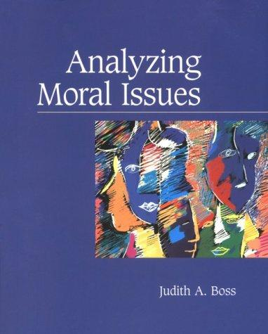Download Analyzing moral issues