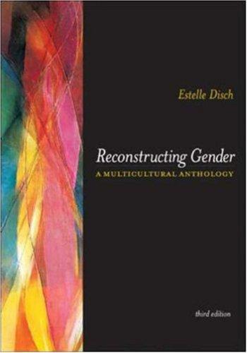 Download Reconstructing Gender