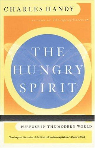 Download The Hungry Spirit