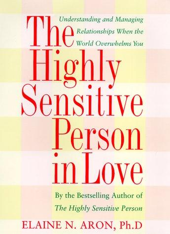 Download The Highly Sensitive Person in Love