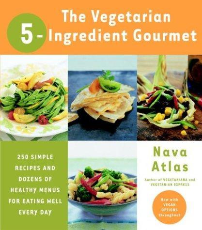 Download Vegetarian 5-Ingredient Gourmet