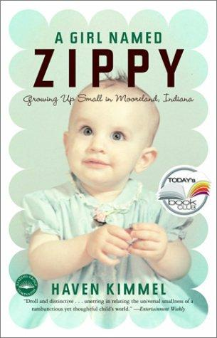 Download A Girl Named Zippy