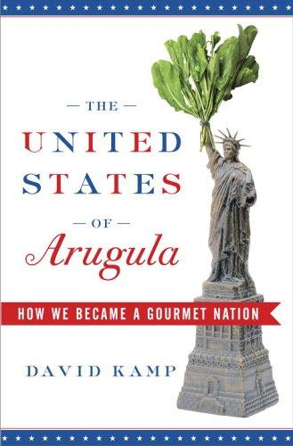 Download The United States of Arugula