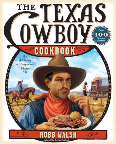 Download The Texas Cowboy Cookbook