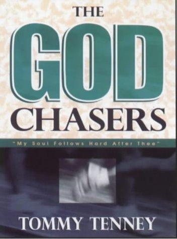 Download The God chasers