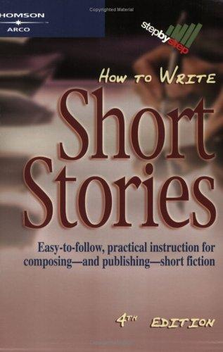 How to write short stories