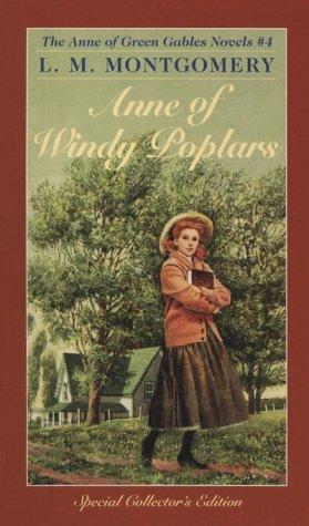 Download Anne of Windy Poplars
