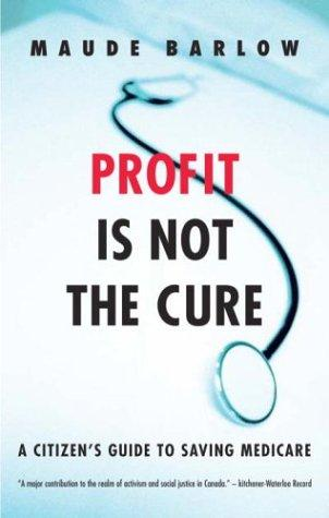 Download Profit Is Not the Cure