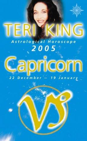 Teri King's Astrological Horoscope for 2005