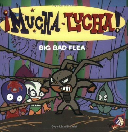 Download Mucha Lucha!