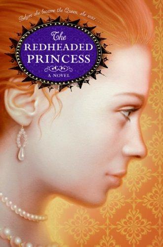 The Redheaded Princess