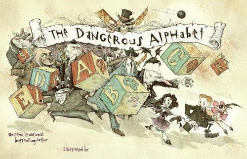 Download The Dangerous Alphabet