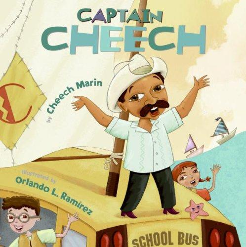 Download Captain Cheech