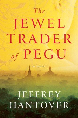 Download The Jewel Trader of Pegu