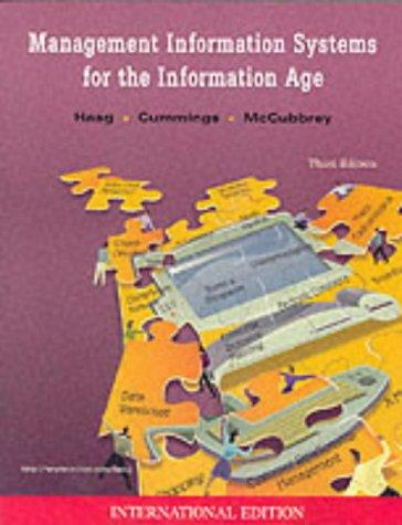 Download Management and Information Systems for the Information Age