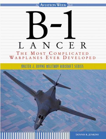 Download B-1 Lancer