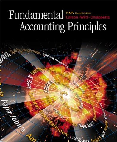 Download Fundamental Accounting Principles