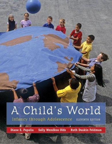 Download A Child's World