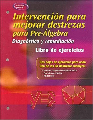 Download Skills Intervention for Pre-Algebra