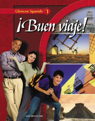 Download ¡Buen viaje! Level 1, Student Edition