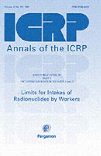 Download ICRP Publication 30