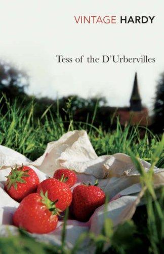 Download Tess of the D'Urbervilles