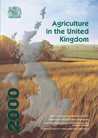 Download Agriculture in the United Kingdom