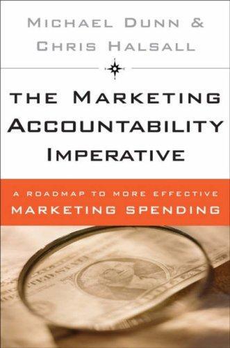 The Marketing Accountability Imperative