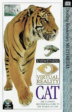 Eyewitness Virtual Reality CD-ROM
