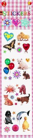 Download Micro Sticker Strips